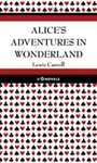 Alice In Wonderland - New Edition, a Personalised Classic Novel