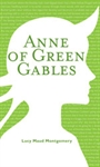 Anne Of Green Gables, a Personalised eBooks