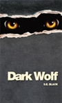 Dark Wolf, a Personalised eBooks