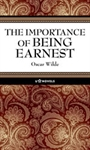The Importance Of Being Earnest, a Personalised eBooks