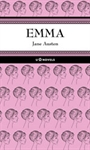 Emma, a Personalised Classic Novel