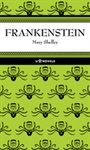 Frankenstein, a Personalised Paranormal Novel