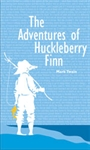 The Adventures of Huckleberry Finn, a Personalised Classic Novel