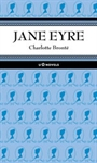 Jane Eyre, a Personalised eBooks