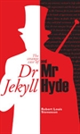The Strange Case of Dr. Jekyll and Mr. Hyde, a Personalised Paranormal Novel