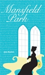 Mansfield Park, a Personalised eBooks