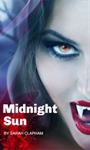 Midnight Sun, a Personalised Vampire Novel