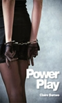 Power Play, a Personalised Romance Novel