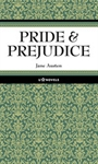 Pride and Prejudice, a Personalised Classic Novel