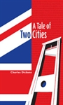 A Tale Of Two Cities, a Personalised eBooks