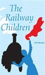 The Railway Children, a Personalised eBooks
