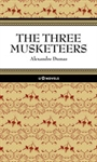 The Three Musketeers, a Personalised Classic Novel