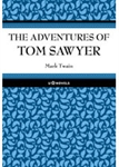 The Adventures of Tom Sawyer, a Personalised eBooks
