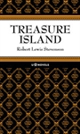 Treasure Island, a Personalised eBooks