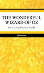 The Wonderful Wizard of Oz - New Edition, a Personalised Classic Novel